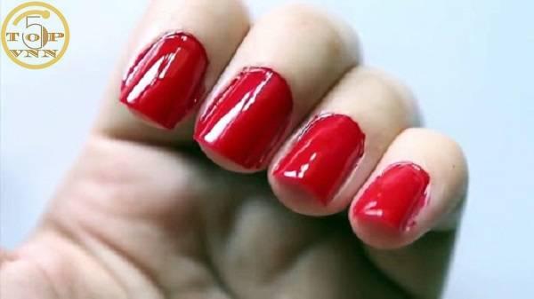 Làm thế nào để sạch sơn móng tay? Chia sẻ những cách tẩy sơn móng tay đơn giản tại nhà