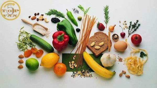 Cách trị tóc chẻ ngọn bằng các thực phẩm giàu dinh dưỡng