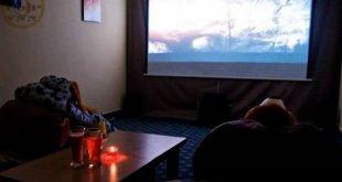 3D BK Coffee- Địa điểm xem phim 2 người ở Hà Nội bao đẹp, bao chất