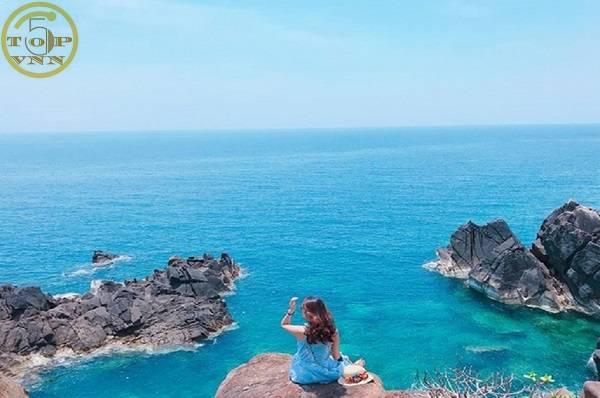 Cù Lao Xanh - Địa điểm tham quan, du lịch hấp dẫn ở Bình Định