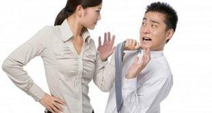 Ghen tuông vô cớ - Nguyên nhân chồng đi bồ bịch