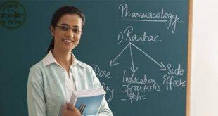 Giáo viên - Công việc dành cho người học tiếng Anh
