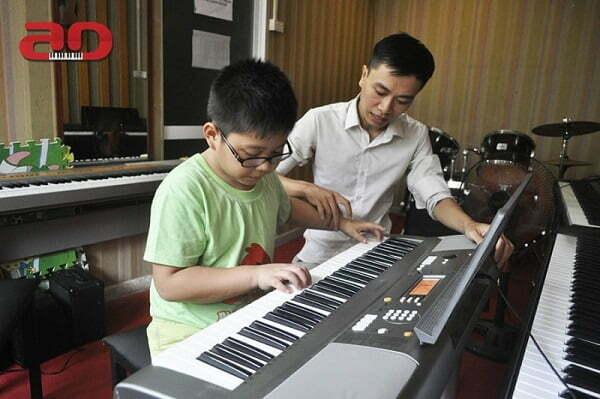 Trung tâm ABM Music - Địa chỉ học đàn Piano ở Hà Nội
